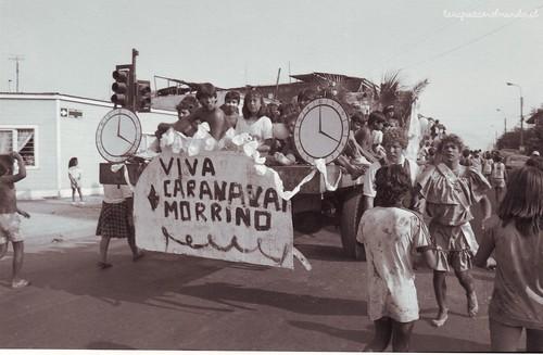 Carnaval Morrino