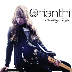 Orianthi – According to You