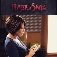 E agora Beatriz ? #BlogAuroradeCinemadeolhonaTV #Babilônia  #TVGlobo #novelas #novelasdas21 #teledramaturgiabrasileira