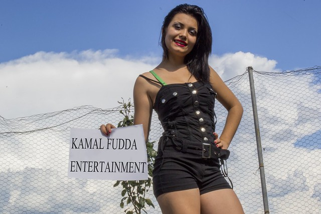 DJ KAMAL MUSTAFA OFFICIAL MODEL