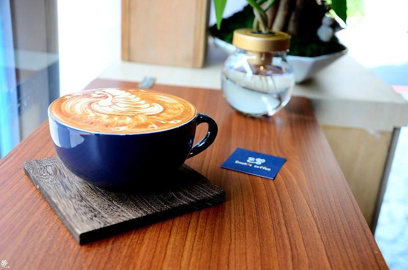 Book Coffee朝午食板橋不限時早午餐推薦新埔捷運站 (21)