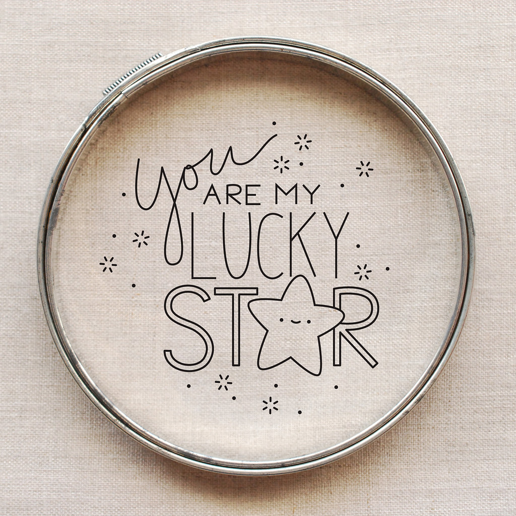 You Are My Lucky Star