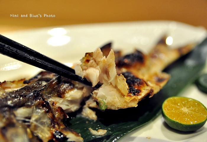 本壽司台中日本料理29