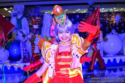 best pics from sm trece martires grand magical christmas parade