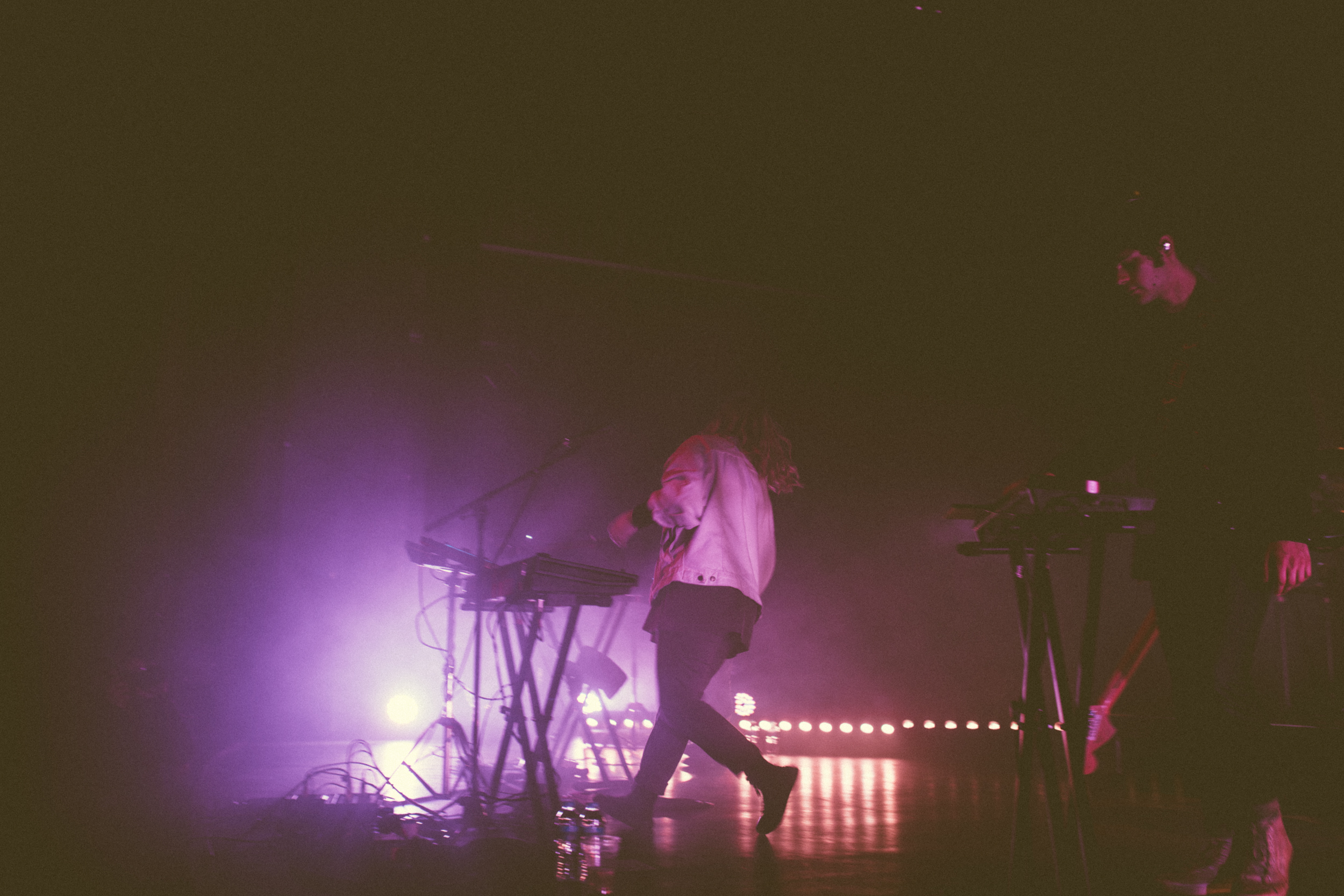 Shura @ Kentish Town Forum