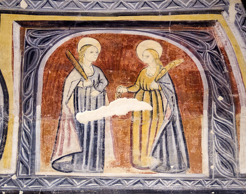 San Cornelio y San Ciprián