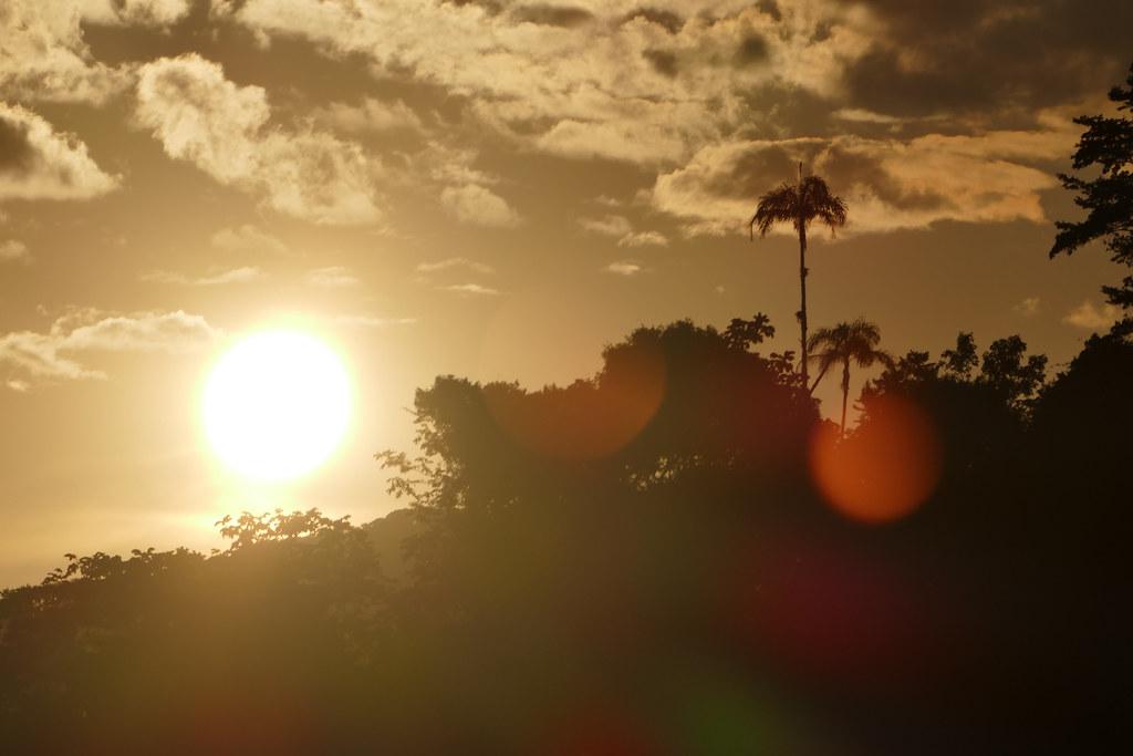 Good by sun rays ... see you tomorrow
