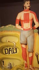 Surrealist Poster