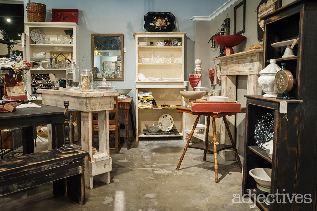 Adjectives Featured Finds in Altamonte by Shaggy's Garden Shed