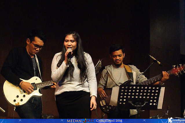Medan Christmas Jazz - Boby Limijaya Echa Soemantri Project (6)
