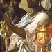 medievalpoc: Georges Lallemand; formerly attributed to Claude Vignon Adoration of the Magi France (1630) Oil on Canvas, 189 x 315.5 cm. Musée des Beaux-Arts de Lille variation on a previous work