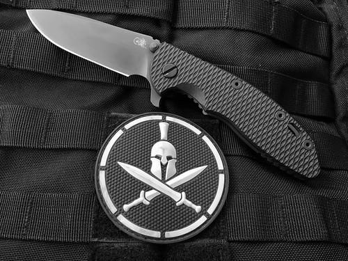 Hinderer XM-18 3.5 Sig Legion knife