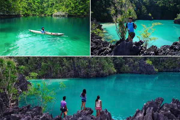 Labengki Lagoon 3