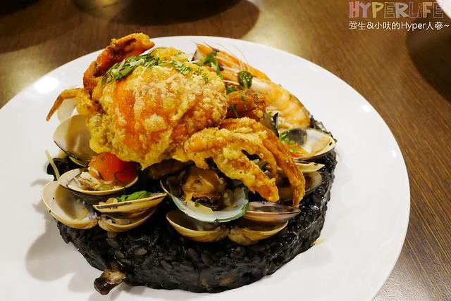 高沐手作料理餐廳 (22)