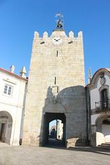 Torre do Relógio de Caminha