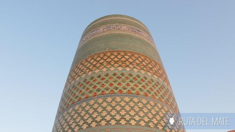 Khiva Uzbekistan (30)
