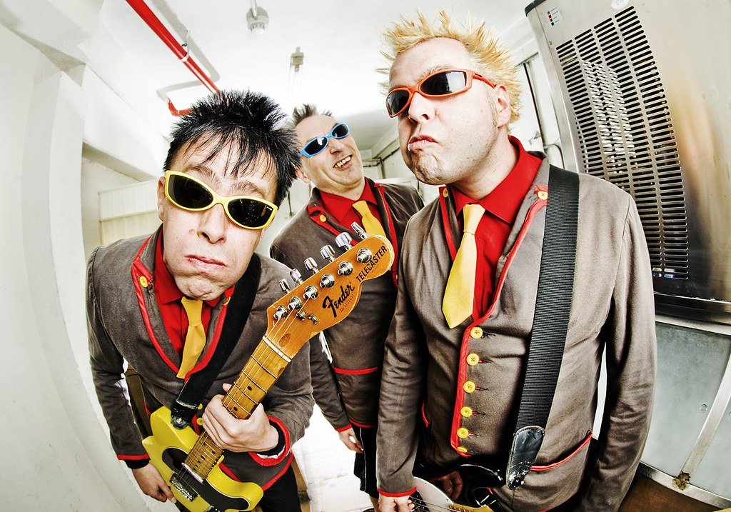 the-toy-dolls