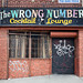 The Wrong Number Cocktail Lounge In Gravesend, Brooklyn by James and Karla Murray Photography
