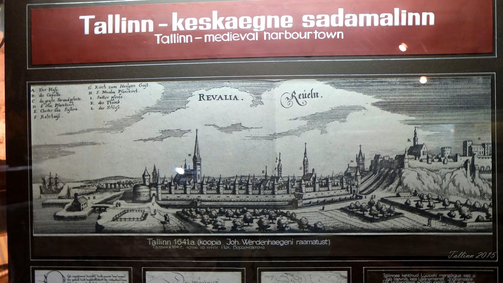 Fat Margarita, Eesti Meremuuseum, Tallinn, Eesti