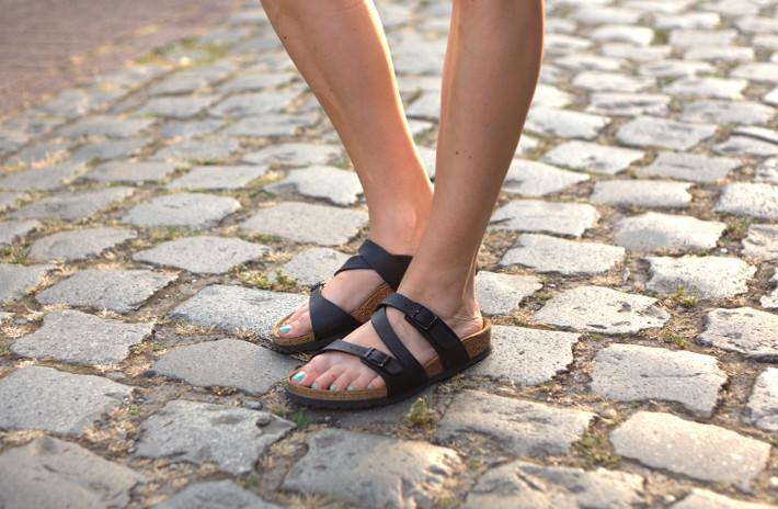 Birkenstock Salina sandals