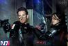 Mass Effect by Laura T'Soni y Berto Arliden