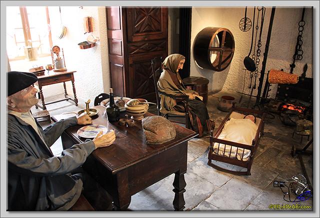Castillo y Museo Pirenaico de Lourdes (7)