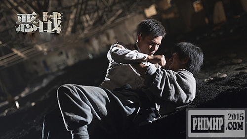 Đại chiến bến Thượng Hải