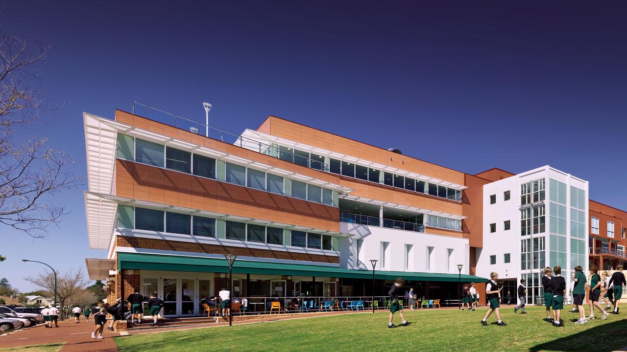 Joseph Green Centre
