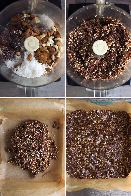 How-to Make Homemade Energy Bars