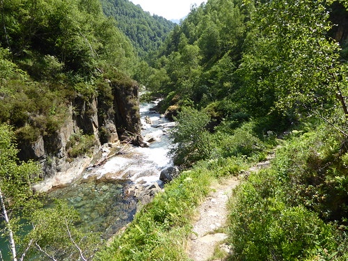 Cascade de l\'Artigue- 18.7.2015 147
