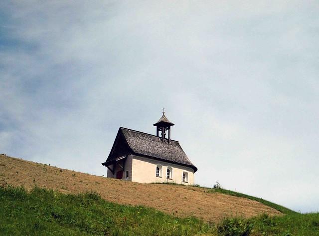 Austrian Rural Church 2015 047