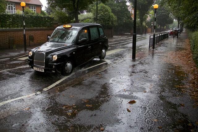 Chiswick Deluge 3