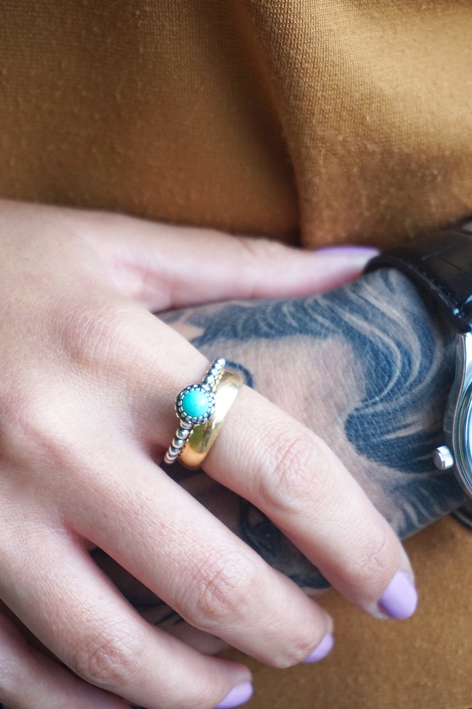 pandora ring katelouiseblog hand tattoo sekonda watch