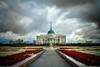 The Presidential Palace by Molly-RoseIves