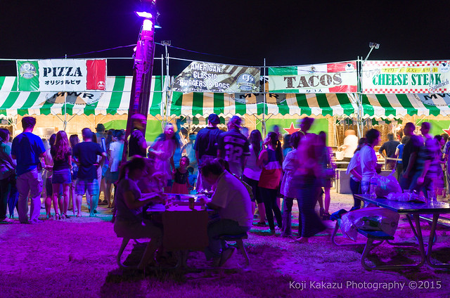 The Caribbean Party at Torii Beach 2015-24