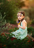Flower Child by Portraits by Suzy