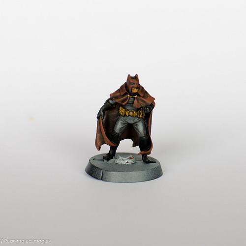 Victorian Vigilante III