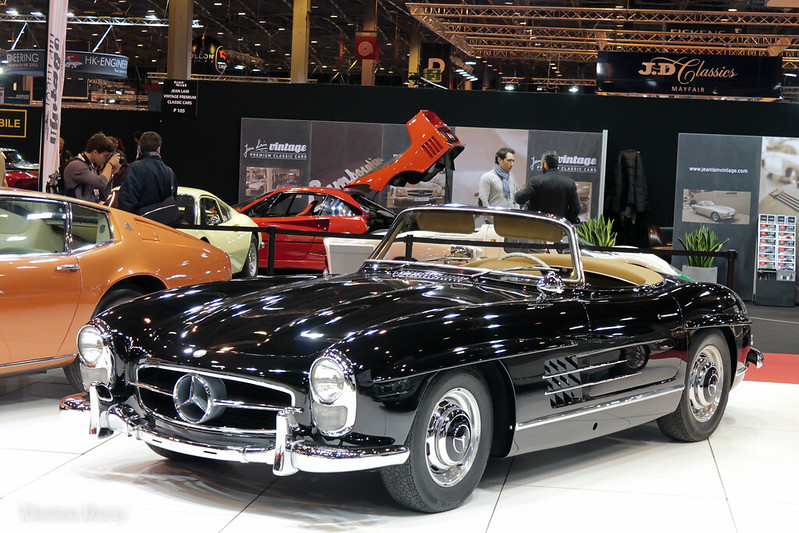 [75][04 au 08/02/2015] 40ème Salon Retromobile - Page 14 20507187841_36f2429b5e_c
