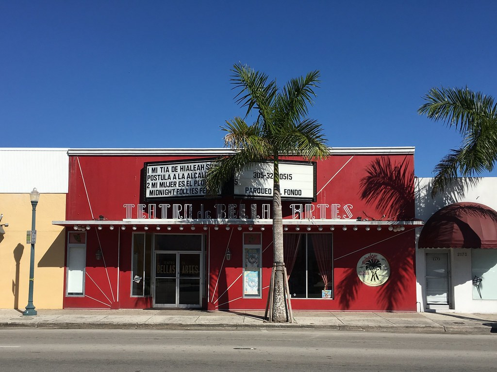 Little Havana Miami Tripcarta