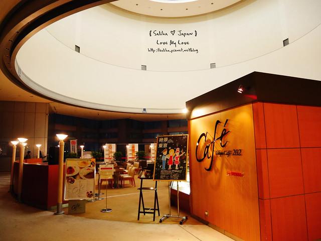 東京新宿都廳免費無料夜景45F (2)