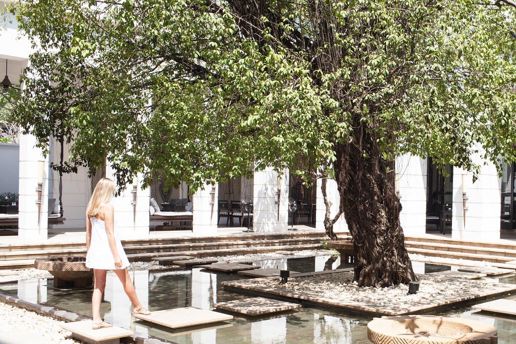 Park Hyatt Siem Reap, Cambodia