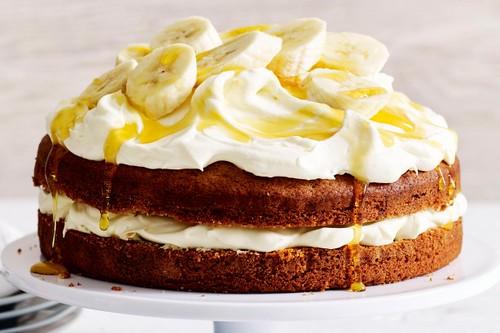 Muzlu Kek Nasıl Hazırlanır?