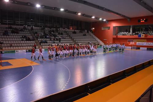 ACEMA Sparta Praha vs. FBŠ Bohemians