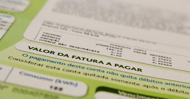 Desde dezembro, a bandeira tarifária estava verde, sem custo extra para os consumidores - Créditos: USP Imagens