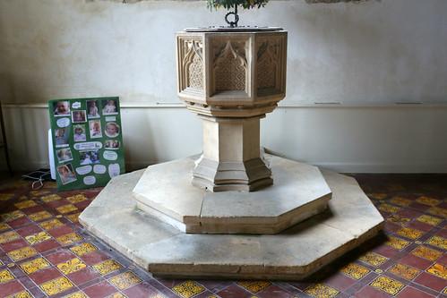 St John the Baptist, Wittersham, Kent