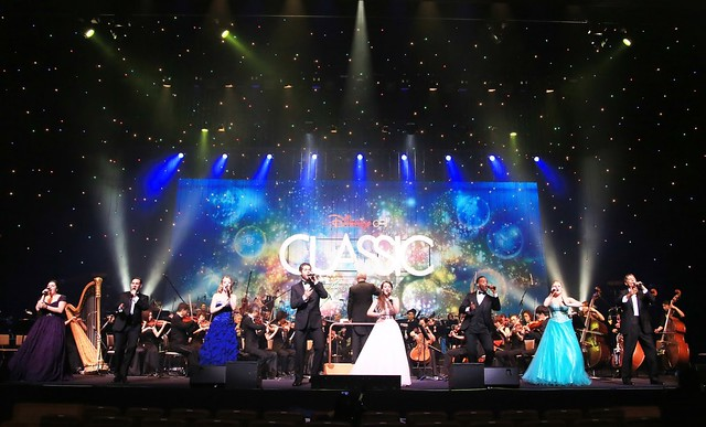 Disney on Classic : A Magical Night Asia Tour 2015