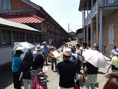 世界遺産 富岡製糸場 在日本 - naniyuutorimannen - 您说什么!