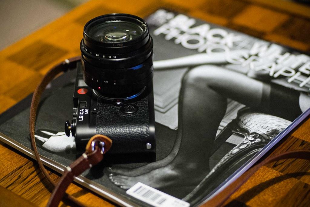 Leica M6 & Voigtlander 50mm F1 1 Nokton   findtherangephotog