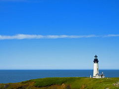 My Public Lands Road Trip: Yaquina Head Outstanding Natural Area in Oregon