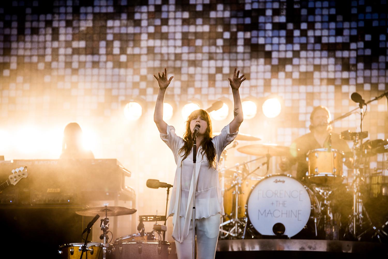 RW 371 - Florence & The Machine